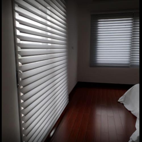 cortinas modernas para apartamentos
