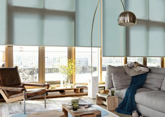 cortinas modernas para casa