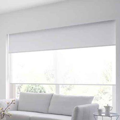 persianas modernas para sala