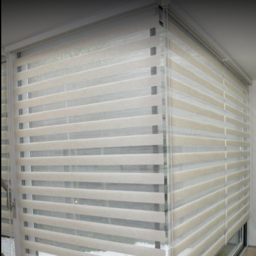 persianas modernas para sala bogota